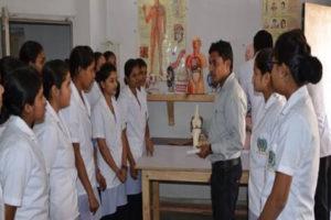 Anatomy & Physiology Lab