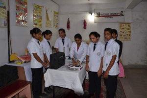 Community Health Nursing Lab